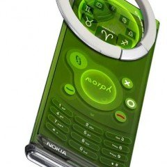 Nokia : Morph Concept