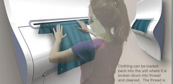 Clothing Printer : 3D Printing Clothes Printer