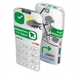 Nokia : GEM Phone Concept