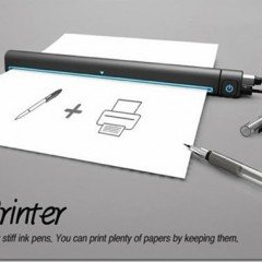 Do you want to print with Innovative Pen Printer?