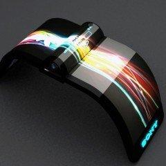 Sony : Sony Wrist Laptop