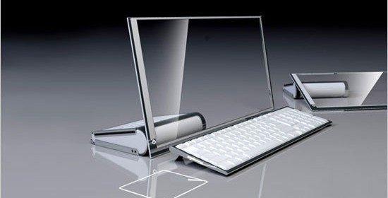 HP LiM : (Less is More) Concept by Jeffrey S. Engelhardt