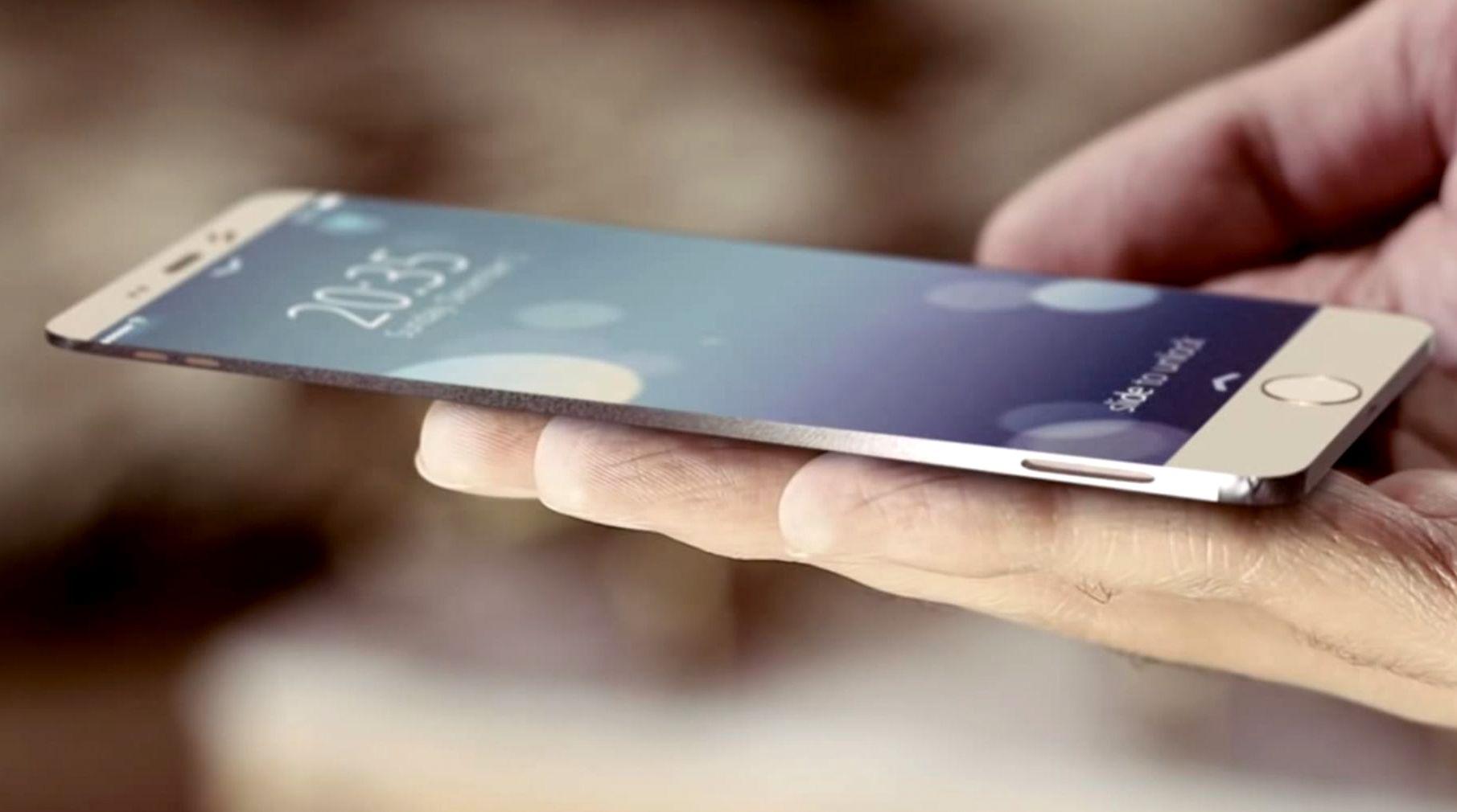 iPhone 6 Air 5