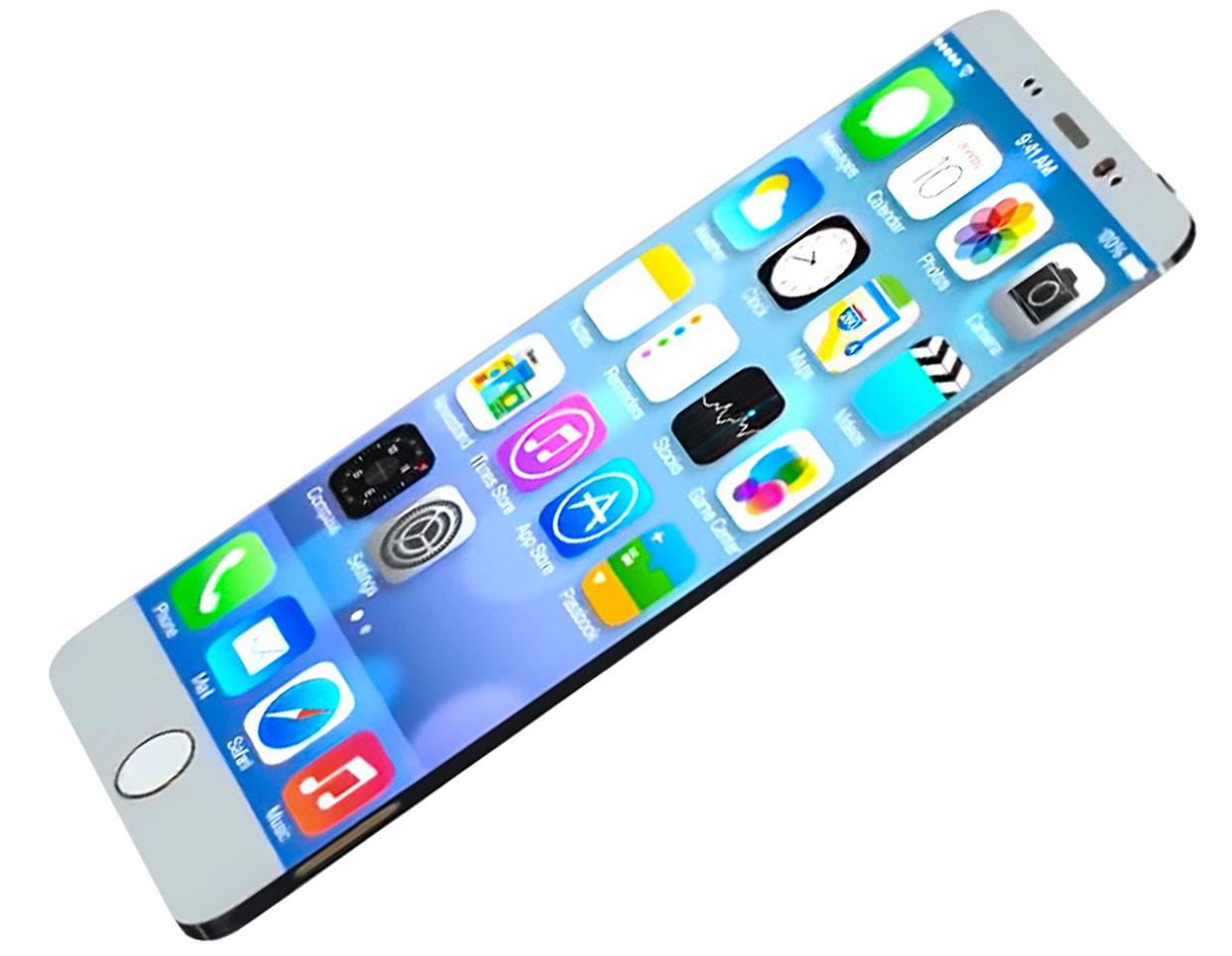 iphone air 6 3