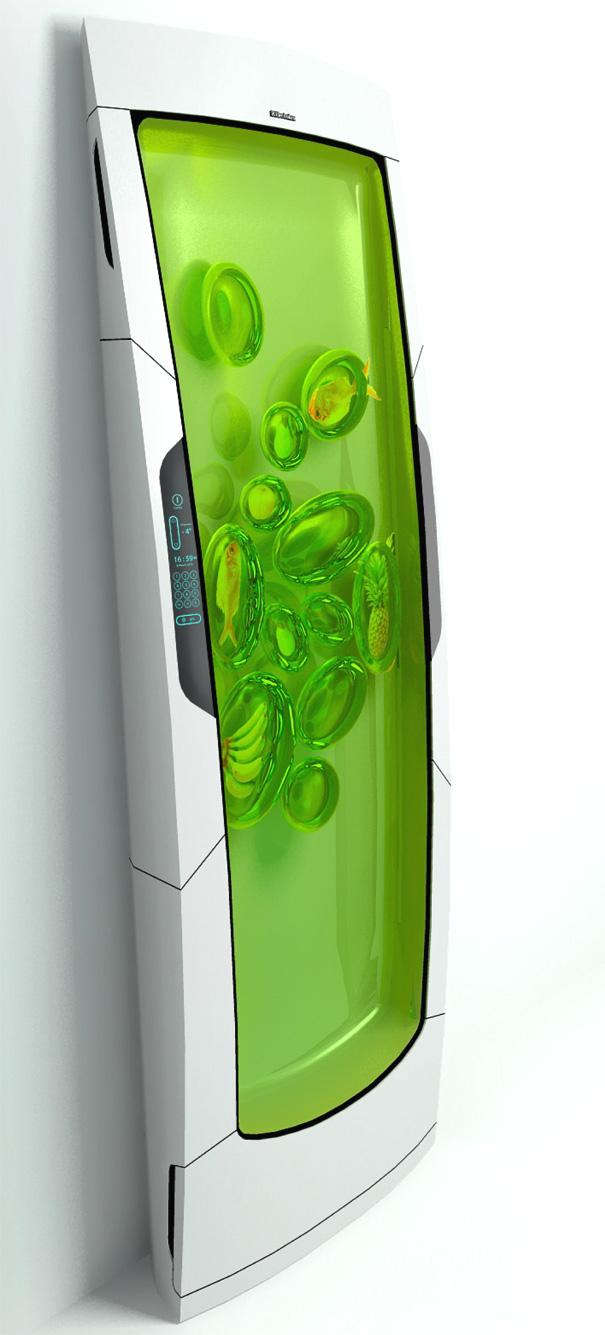 FuturisticBiopolymerRefrigerator13