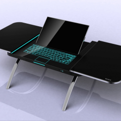 Sony Fusion Coffee Table System