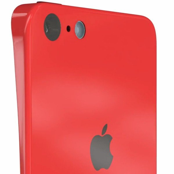 The IPhone 6C Concept Features A Number Of Different Colors Like 5C That Is Currently Available In Market But Pronounced Curve On