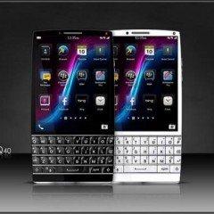BlackBerry Q40 Concept