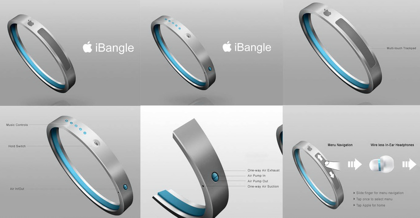 iBangle5