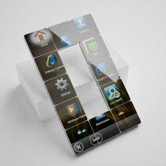 Mobikoma Mobile Phone Concept