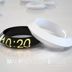Mini Projector Bangle