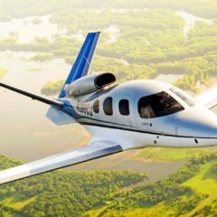 Cirrus Vision Jet: A Change we Truly Deserve