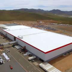 Gigafactory: A Dream Come True for Many