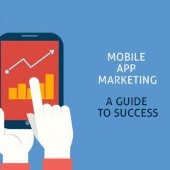 Marketplace : One Roof Platform for Mobile APP Marketing