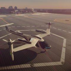 Uber's Dream to Take Over the Sky via Uber Flying Cars