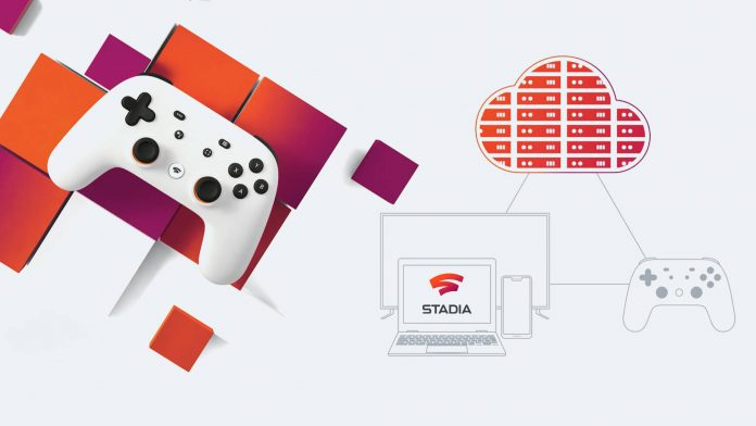 Google Entering in Gaming World With Google Stadia